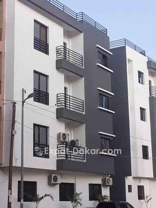Appartement à louer à Cité Keur gorgui image 1