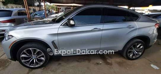 BMW X6 2015 image 6