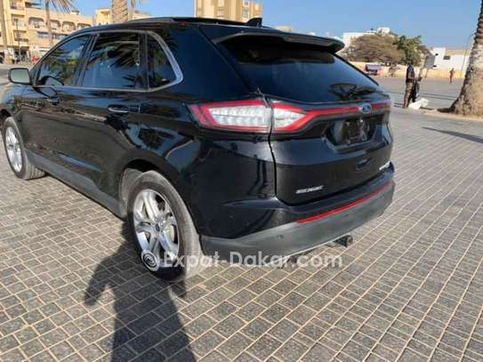 Ford Edge 2018 image 1