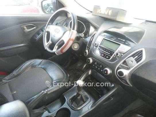 Hyundai Ix35 2012 image 6