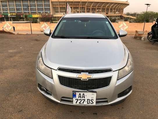 Chevrolet cruze à vendre image 2