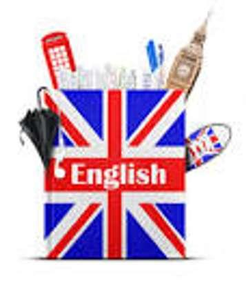 Cours d'anglais image 1