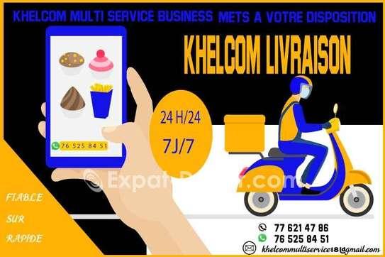 Livraison express image 1