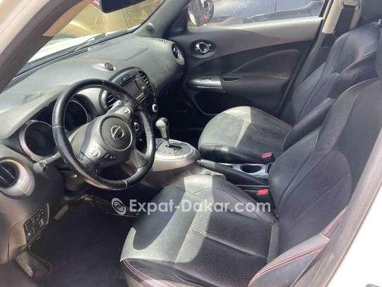 Nissan Juke 2013 image 6