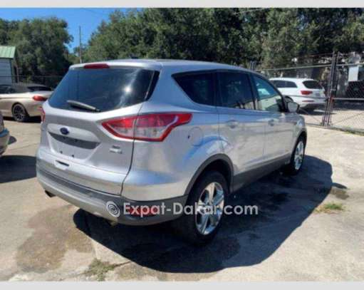 Ford Escape 2014 image 3