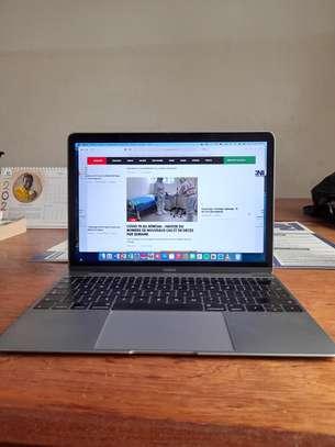 Macbook core M 12 pouces image 3