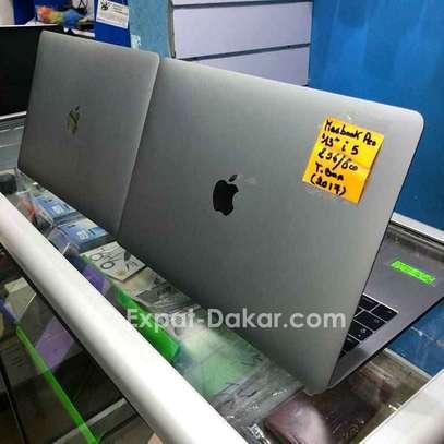 Macbook pro touch bar 13 pouces image 3