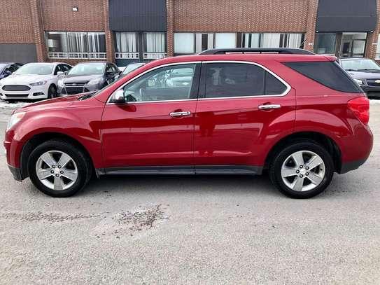 Chevrolet equinox image 13