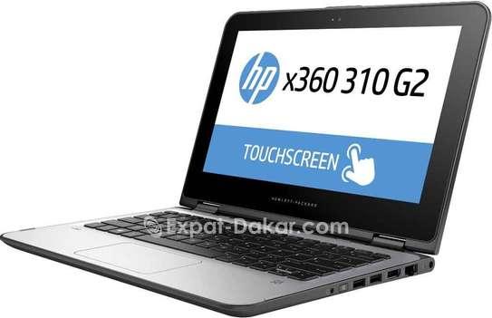 HP X360 Tactil image 1