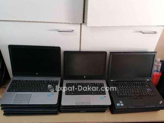 HP ProBook 650 G1 image 2
