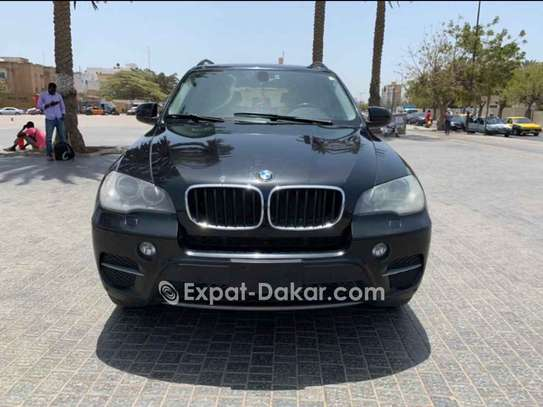 BMW X5 2013 image 3
