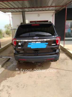 Ford Explorer 2016 image 3