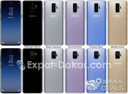 Samsung Galaxy S9 image 4