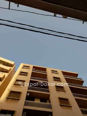 Immeuble R+6 dakar plateau image 1