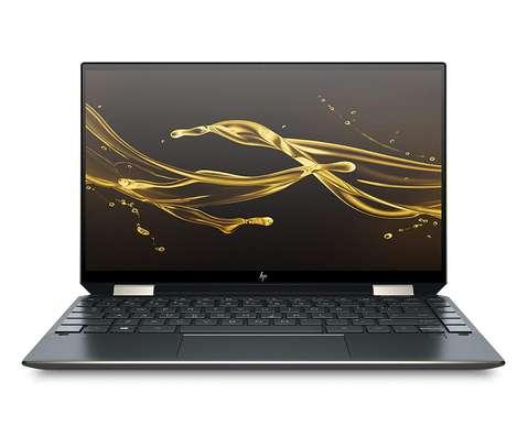 "HP Spectre x360-13.3"" 4K Touch - 10th gen i7-10510U - 16GB - 1To Optane SSD image 3"