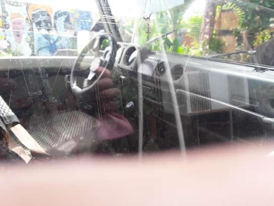 Vends Suzuki 4x4 image 2