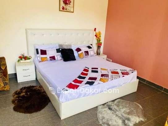 Chambres meublées à la cité Biagui image 1