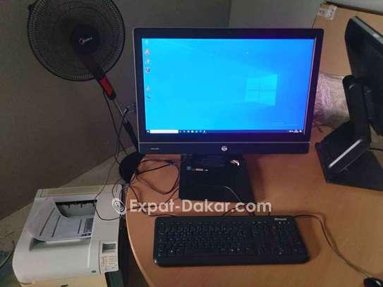 HP - Hewlett Packard 3Ghz/i5 image 1