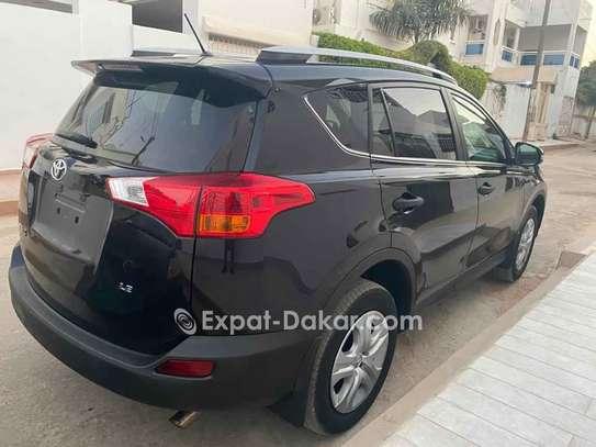 Toyota Rav 4 2013 image 4