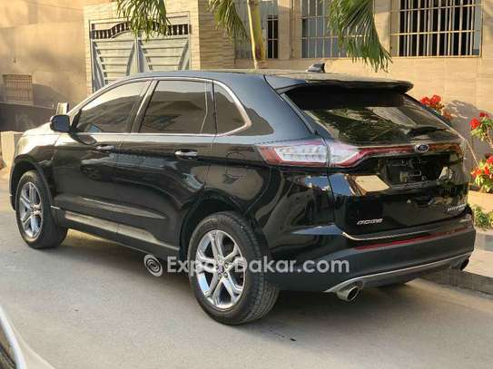 Ford Edge 2018 image 6