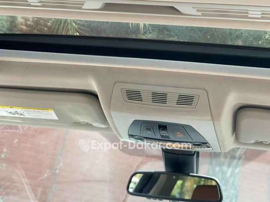 BMW X4 2016 image 6
