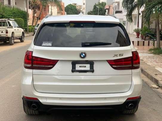 2016 BMW X5 tres bonne condition image 7