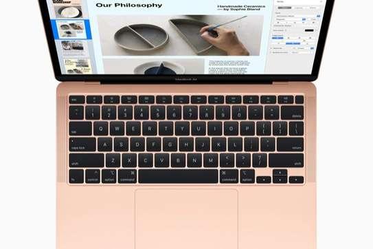 MacBook Air 2020 / Core i3 , Rose Gold image 7