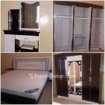 Chambres à coucher lix image 3