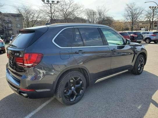 BMW X5 2014 xdrive 35i image 8