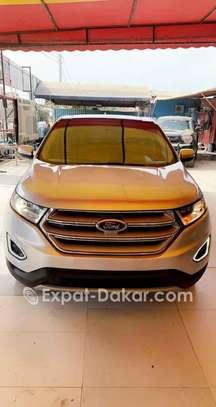 Ford Edge titanium 2015 image 1