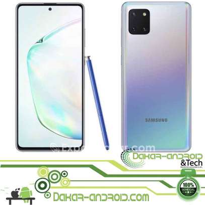 Samsung Galaxy Note 10lite image 2