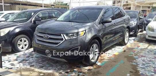 Ford Edge 2017 image 2