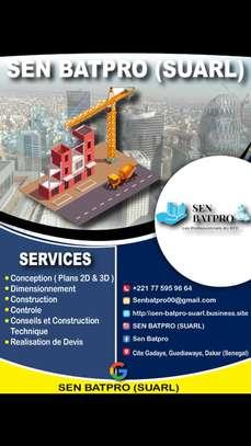 SEN BATPRO (SUARL) image 1