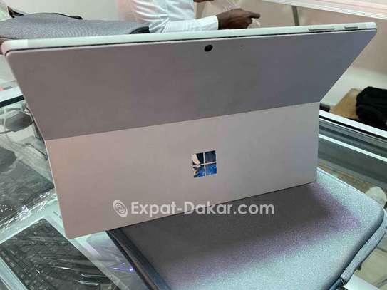 Microsoft surface pro 7 i5 10th (2020) image 2