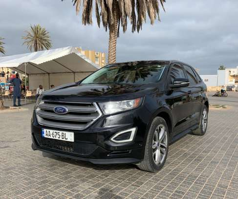 Ford Edge sport 2015 image 5