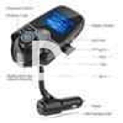 Kit auto bluetooth T10 image 2