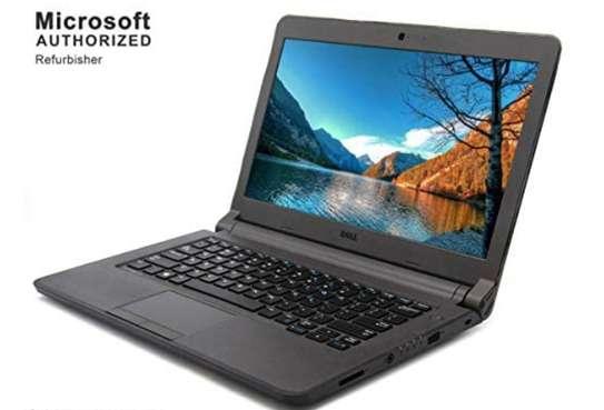 Dell i3 latitude 3340 ram 8g disc 128g ssd image 2