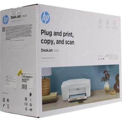 IMPRIMANTE HP 2320 TOUT EN UN HP DESKJET USB image 2