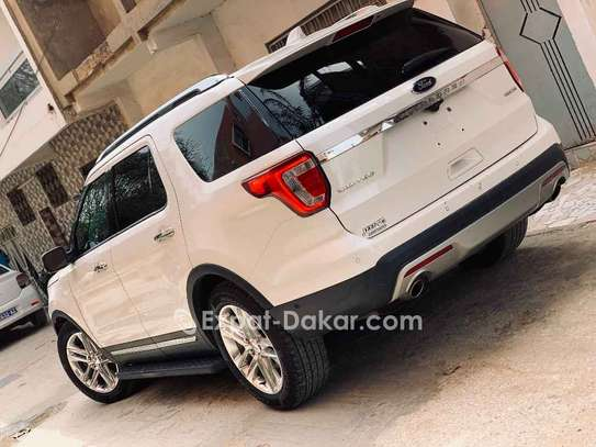 Ford Explorer 2016 image 6