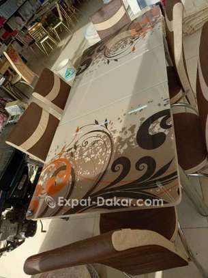 TABLES A MANGER image 4
