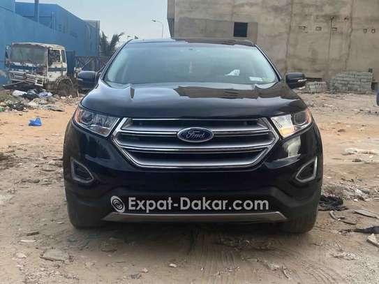 Ford Edge titanium 2017 image 1