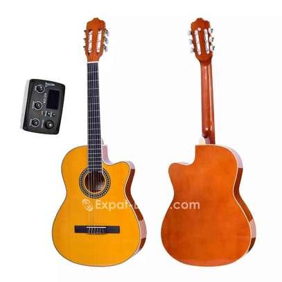 Guitare électronique classique image 2