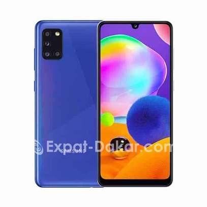 Samsung Galaxy A31 neuf image 1