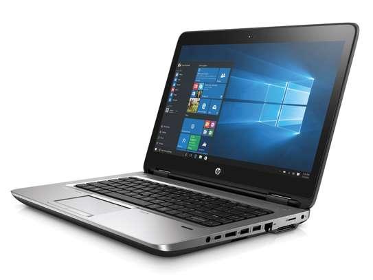 HP Probook 640 Cor i5 image 1