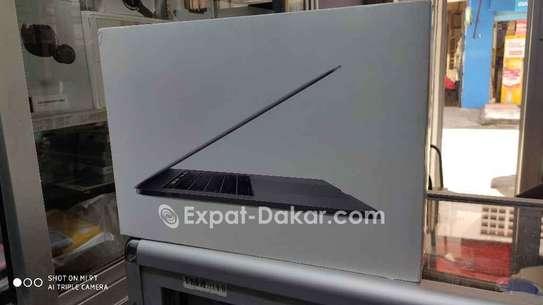 Vente MacBook Pro touch barr 2018 image 2
