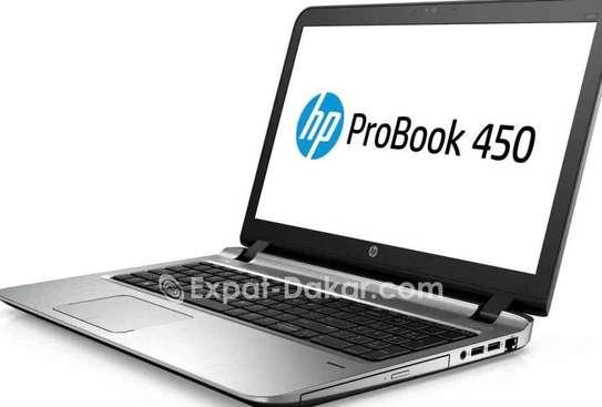 Hp probook  i7 image 1
