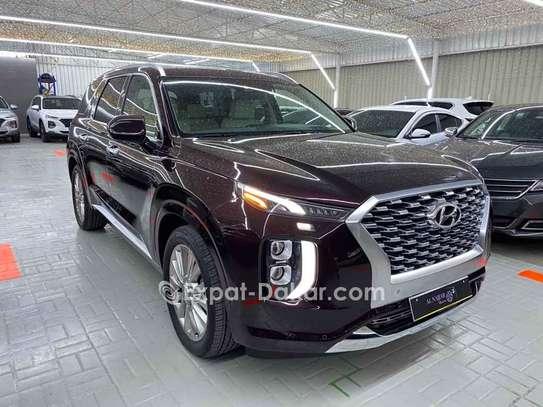 Hyundai Pony 2020 image 1