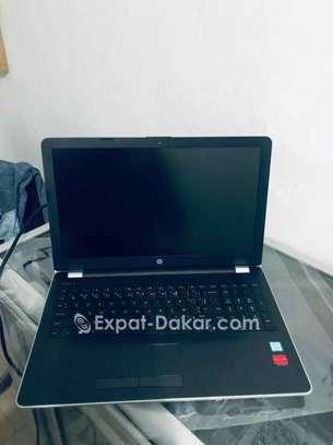 HP 15  i7 8e génération image 1