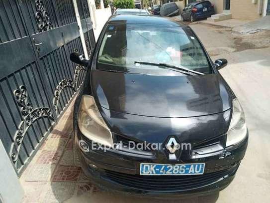 Renault Clio 2008 image 3