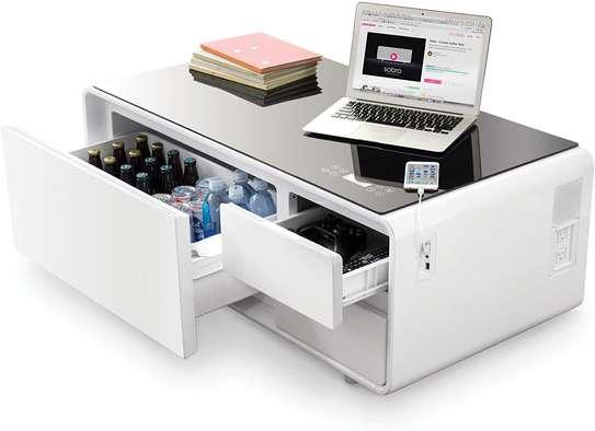 Table électrique multifonction image 2